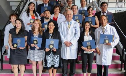 """El Reconocimiento """"Dr. José Laguna García"""" para 16 académicos"""