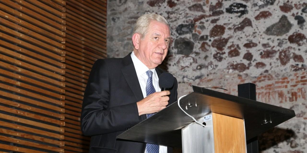 Homenaje al doctor Jesús Ancer Rodríguez