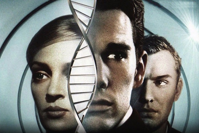 Para hablar sobre la modificación genética