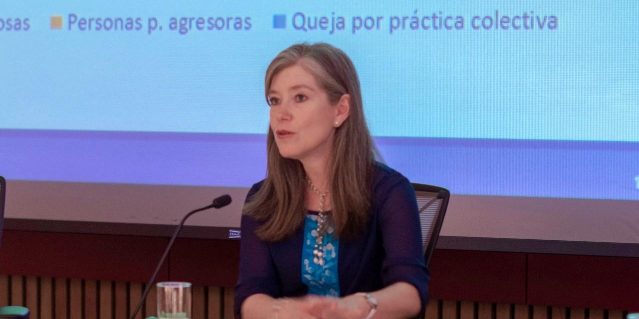 Actualizaciones del Protocolo para la Atención de casos de Violencia de Género
