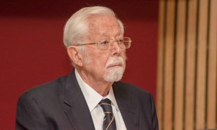 Homenaje al doctor Enrique Piña, Profesor Emérito