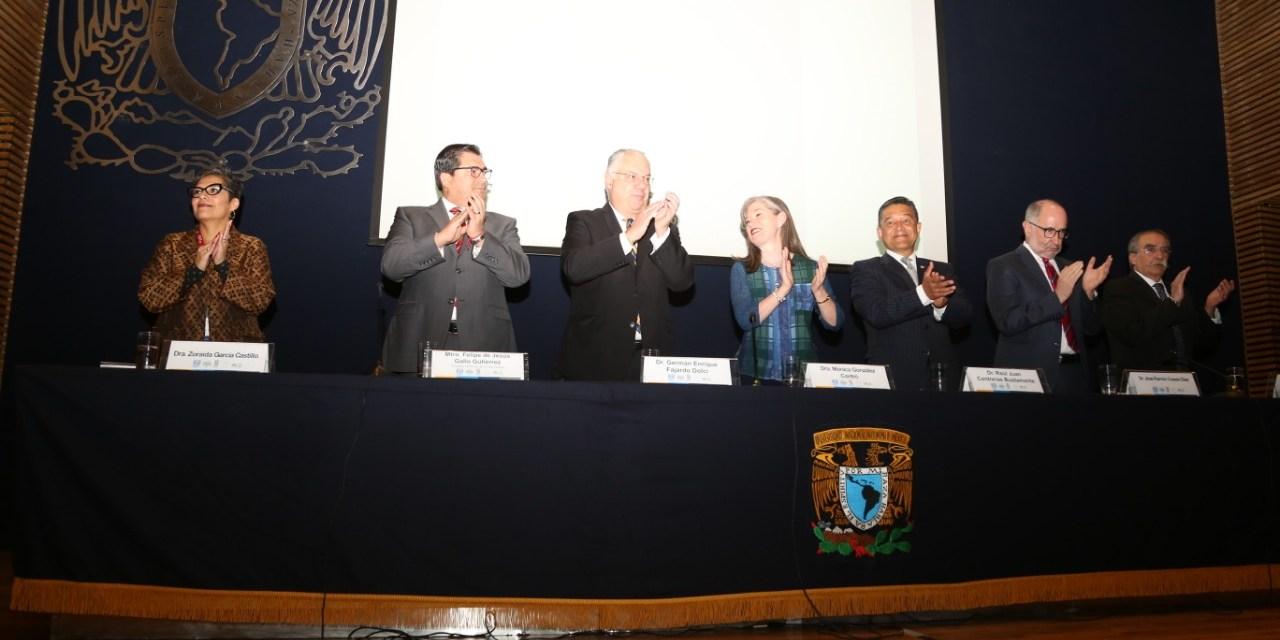 Por una justicia basada en la ciencia y el respeto a los derechos humanos