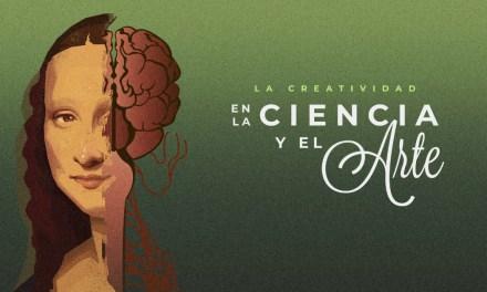 El misterio de la creatividad en la ciencia y el arte