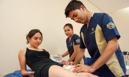 Evaluación del plan de estudios de la Licenciatura en Fisioterapia