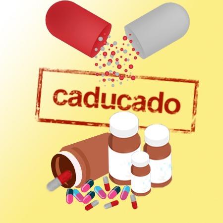 Medicamentos caducos, alternativas de tratamiento y disposición final