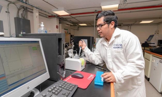 Emmanuel Flores, futuro investigador e invitado permanente en el CT