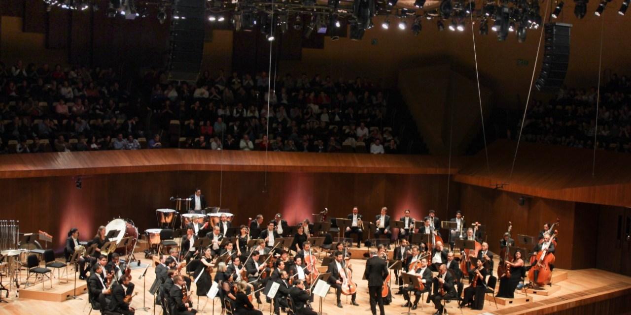 250 años de Beethoven te esperan con la OFUNAM