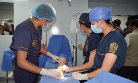 Continúa en línea el Taller de Actualización Curricular de la Licenciatura de Médico Cirujano