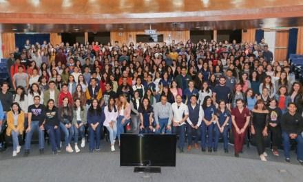 VI Jornadas Estudiantiles de Fisioterapia