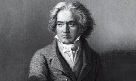 La música y la salud de Beethoven
