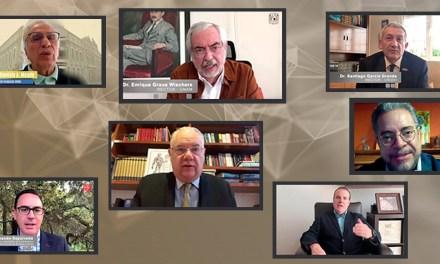 """Inicia el Taller de Periodismo Científico edición UNAM """"Salud global y comunicación 2020"""""""