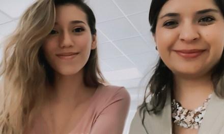 Alumnas investigan sobre cáncer pediátrico