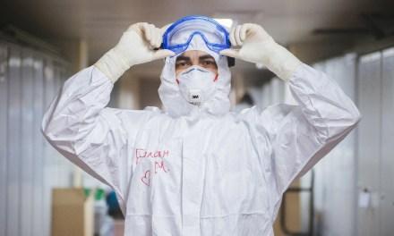 Se capacitan a médicos de farmacias ante la pandemia por COVID-19