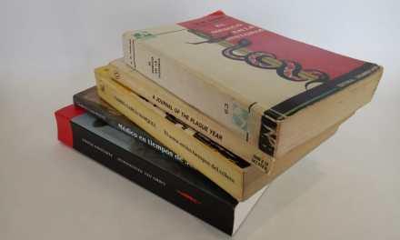Literatura y epidemias