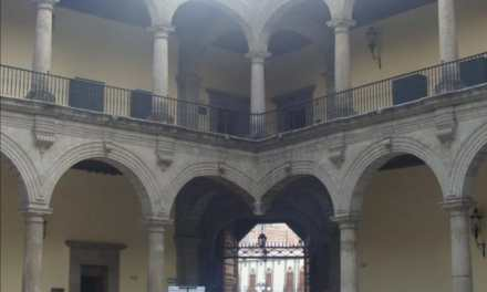 El Palacio en un bocado