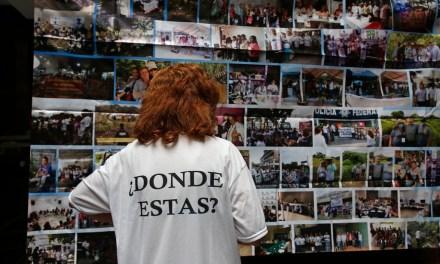 Aportes al nuevo protocolo de búsqueda de personas desaparecidas