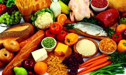 Recomendaciones para cuidar tu alimentación en la contingencia