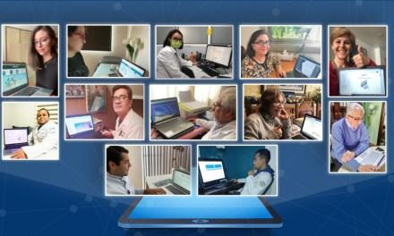 Hacia la docencia en línea, una iniciativa para la enseñanza y la evaluación a distancia