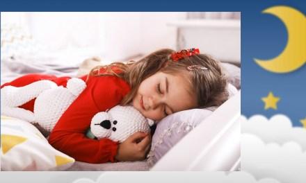 Cuidado del sueño de los niños durante la pandemia