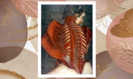 Disecciones anatómicas, el arte visto desde el interior