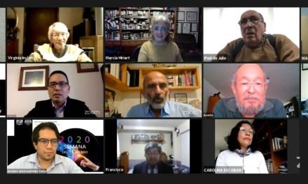 """La """"Semana del Cerebro 2020"""" reúne a expertos de manera virtual"""