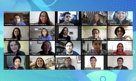 """Alumnos organizan el """"Día del Biomédico 2020"""" en línea"""