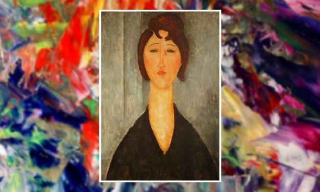Amedeo Modigliani, el pintor de los rasgos poco definidos