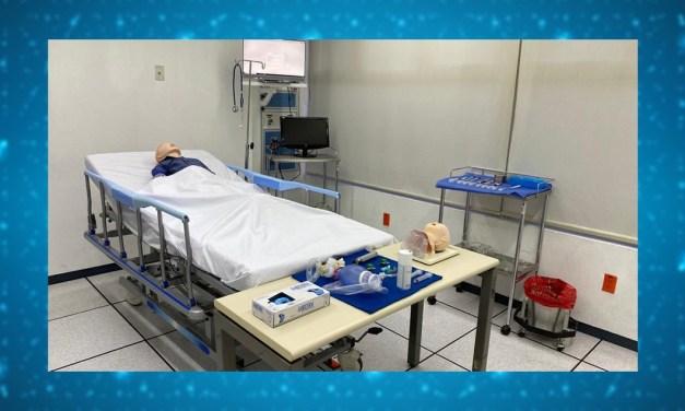 Gestión y administración de un centro de simulación, más allá de la misión