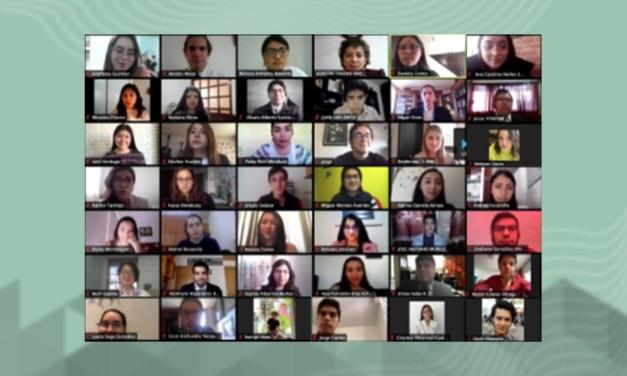 2° Congreso de Investigación de Alumnos PAEA