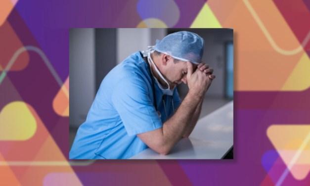 Soledad en el personal sanitario durante la crisis de COVID-19