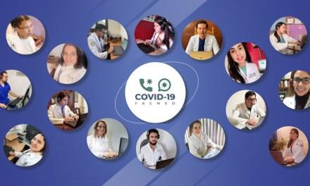"""Con más de 4 mil llamadas y casi 9 mil chats, concluye servicio del """"Call & Chat Center COVID-19"""""""