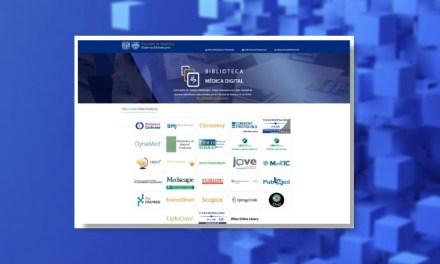 Recursos para investigar en línea desde la Biblioteca Médica Digital