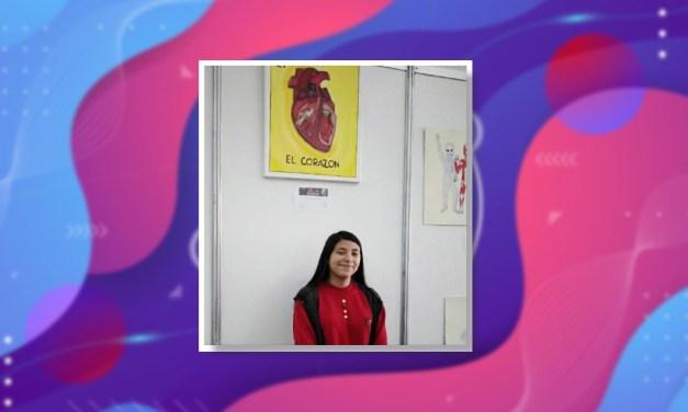 Mitzi Martínez muestra el lado artístico de la Medicina a través de la pintura