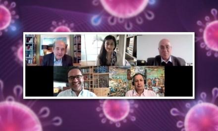 Evaluación de la respuesta a la pandemia de COVID-19