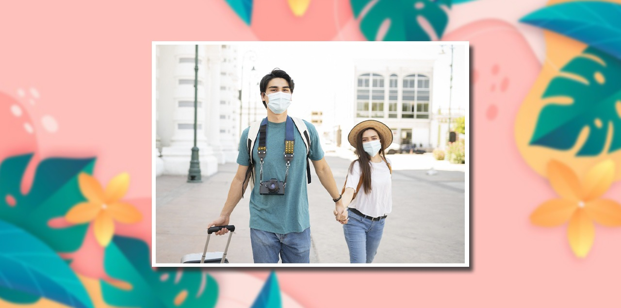 Vacaciones de verano, ¿cómo afrontarlas sin contagiarnos de COVID-19?
