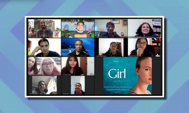 Girl  y la importancia de reconocer a personas trans