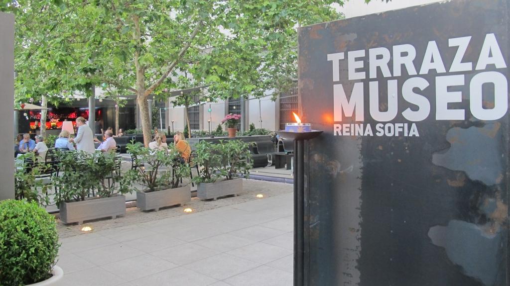 Cine De Verano En Las Terrazas Del Museo Reina Sofía Hasta