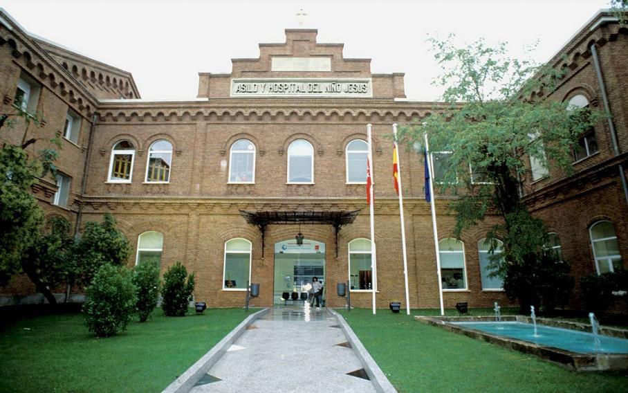 El Hospital Niño Jesús ha atendido ya a 200 pacientes mediante la hospitalización domiciliaria pediátrica