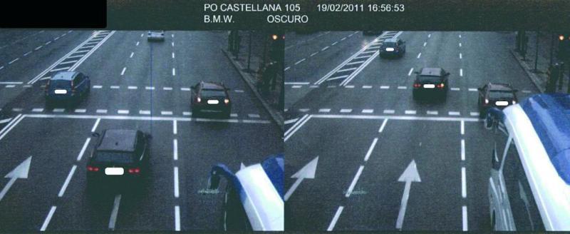 multa-radar-foto-rojo-madrid-paseo-de-la-castellana