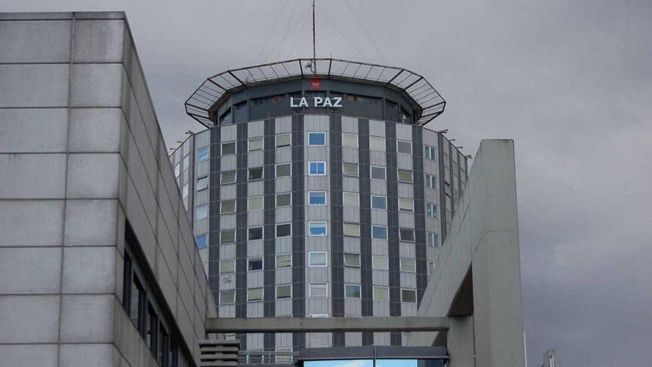 La Paz, el primer hospital de España en incorporar el paciente experto al ingreso