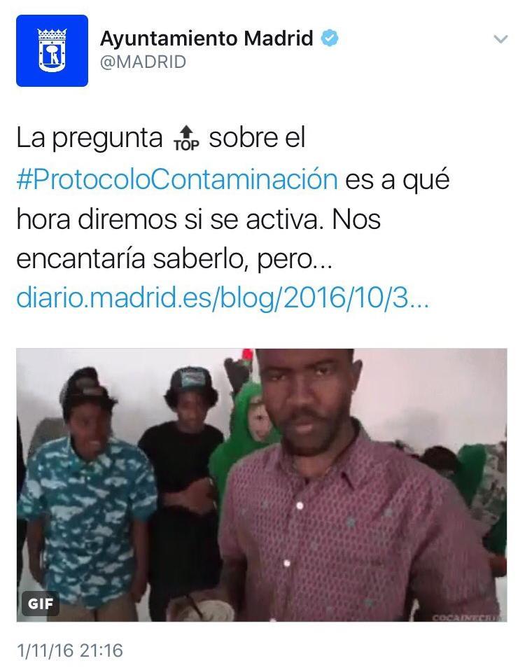 tuit-madrid-contaminacion