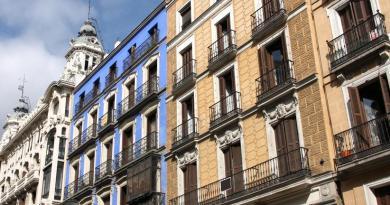 Madrid dispondrá de una base de datos completa de viviendas y locales de actividad económica