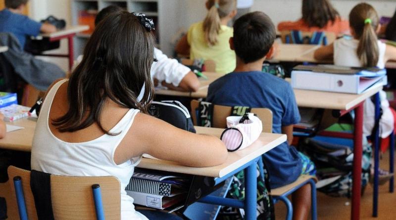 alumnos clase primaria PISA
