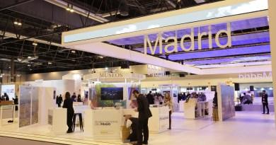El escenario mundial del turismo FITUR inaugura la actividad ferial del año 2018