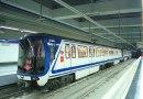 Metro de Madrid incrementó un 7,15% el número de viajeros en el mes de mayo