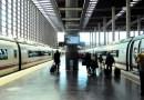 Adif adjudica por 1,2 millones de euros la ampliación de la sala de embarque de Puerta de Atocha
