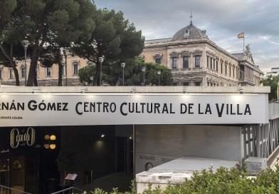 La 'Americana Music' desembarca en el Fernán Gómez con 14 grupos nacionales e internacionales
