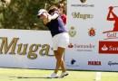 La madrileña Patricia Sanz se impone en el Santander Tour de golf en La Peñaza