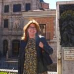 Entrevista | Belén Ortiz Calle, Portavoz del Grupo Ciudadanos en Barajas