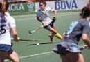 Un Club de Campo femenino muy superior golea 7-1 al Taburiente y se mantiene líder en la Liga